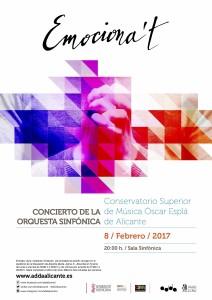A3 CONSERVATORIO OE_Orquesta sinfonica