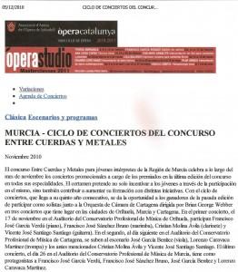 Ciclos Conciertos Entre Cuerdas y Metales 001