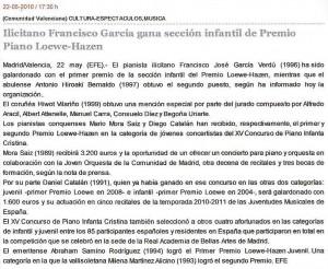 Concurso Infanta Cristina 2010 ABC 001