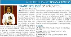 Concurso Infanta Cristina Revista Festival Segovia 2010 001