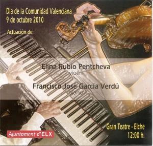 Dia de la Comunidad Valenciana 001
