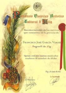 El PHACE Diploma Sello de Elche 5-6-2010 001