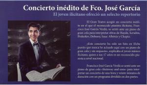 Revista Ilicitano Ausente Concierto 8-Mayo 2014