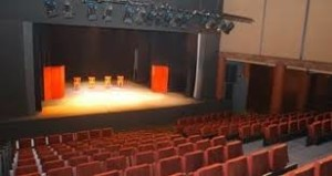 auditorio Galileo